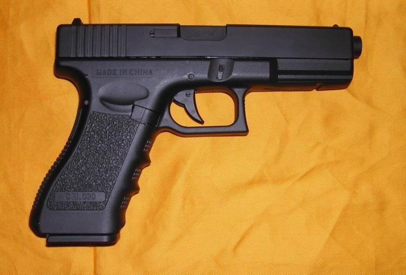 Glock 18 Cm-03011