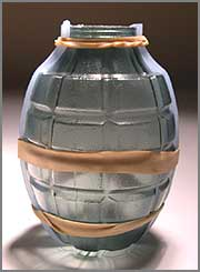 Grenade en gélatine Gren-210