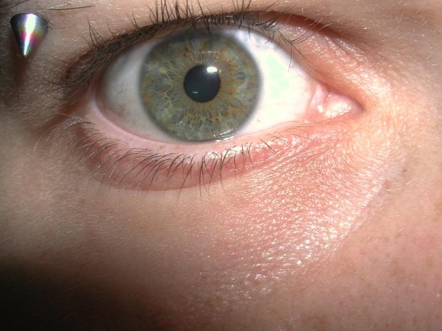 vos yeux! ( attention âmes sensibles: oeil en gros plan ^^) Dscn6112