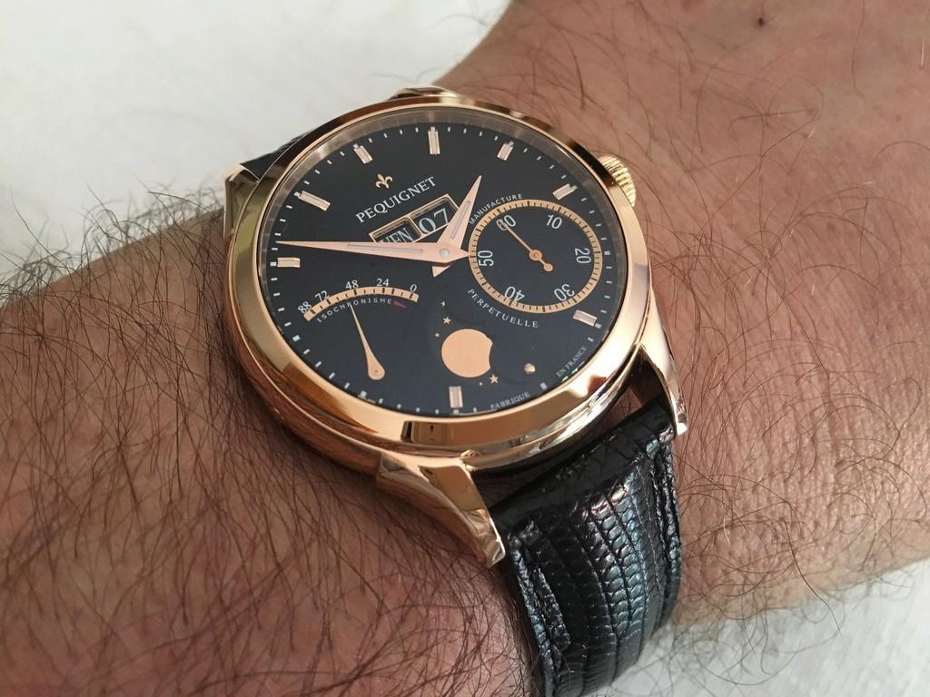 La montre du vendredi 7 juillet 2017 !!! Img_7810