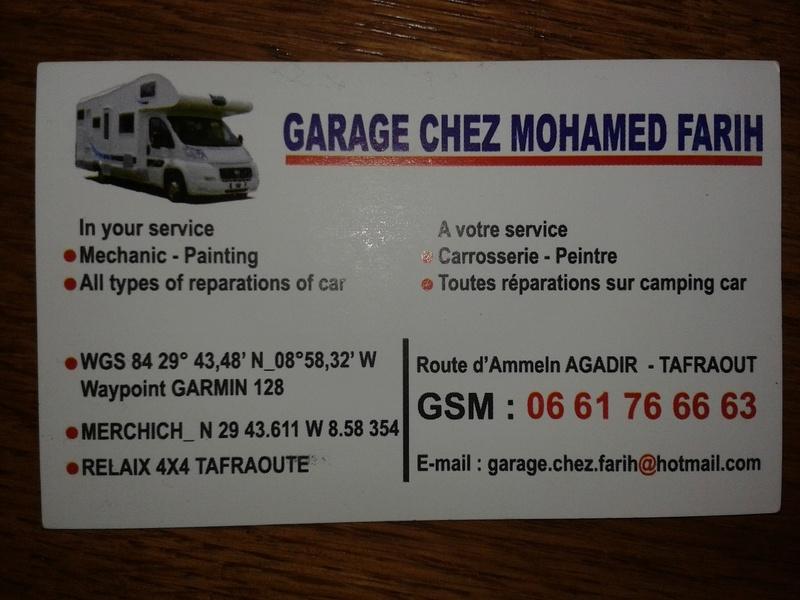 [INFOS Techniques] Où trouver un bon et sérieux carrossier au Maroc ? Carros10