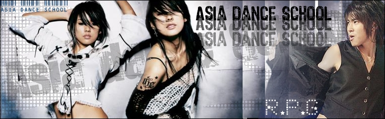 Asia Dance School...I Like It ^_^