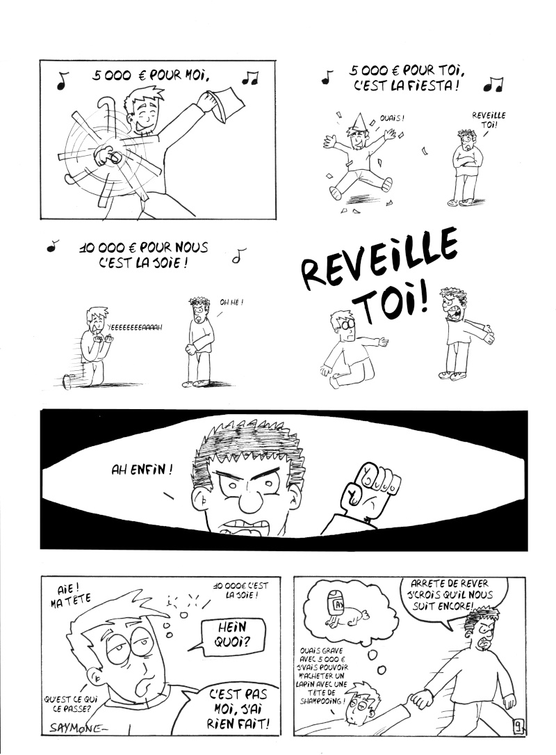 Un jour normal by Antoyne+Saymone - Page 2 910
