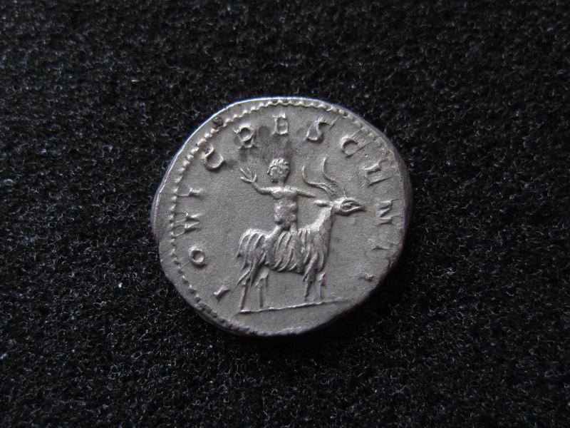 VALÉRIEN II Antoninien - Jupiter  Img_1614