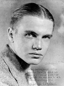 George ANTHEIL (1900-1959) George10