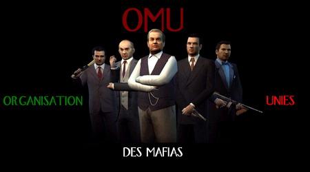 Forum de l'Organisation des Mafias Unies