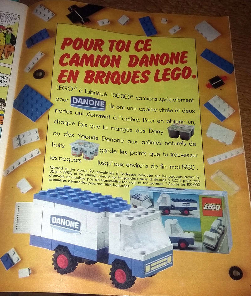 Lego City (Vintage) Lego10