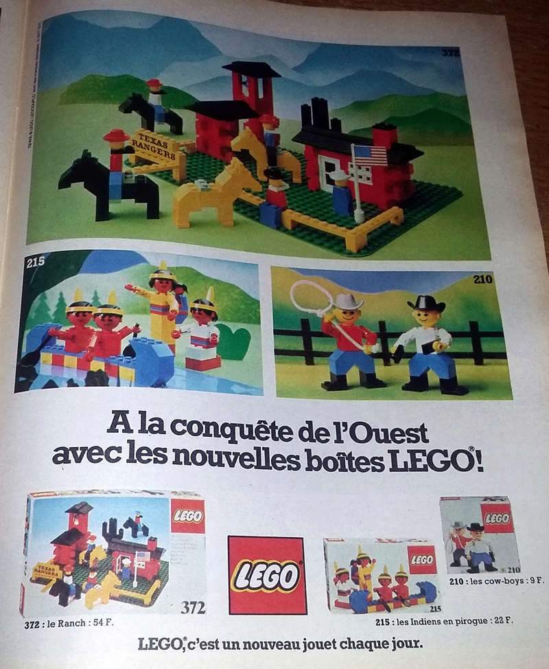 Lego City (Vintage) Lego_210
