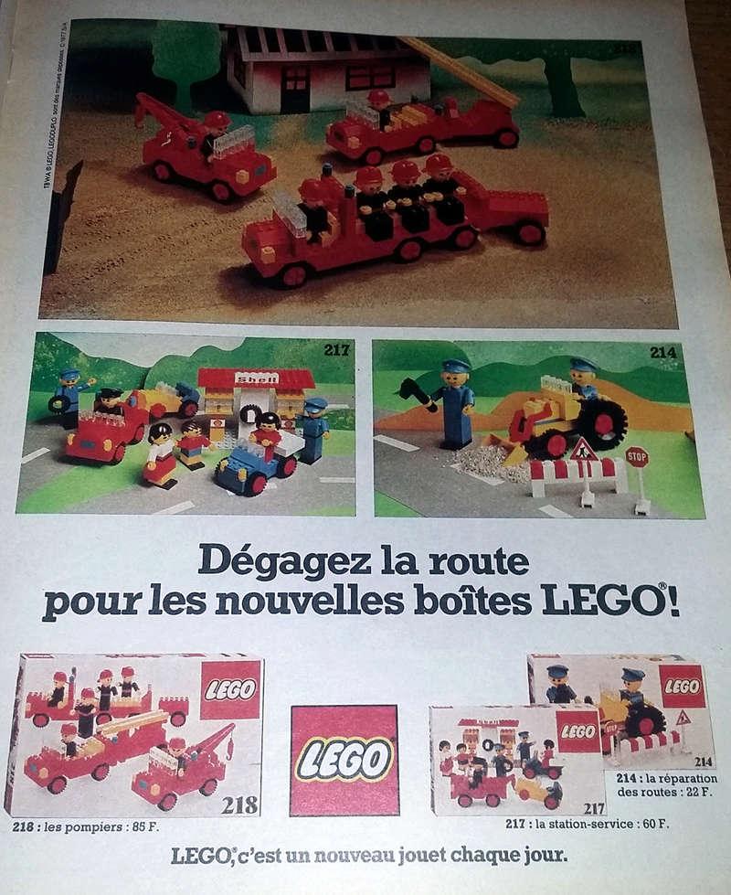 Lego City (Vintage) Lego_410