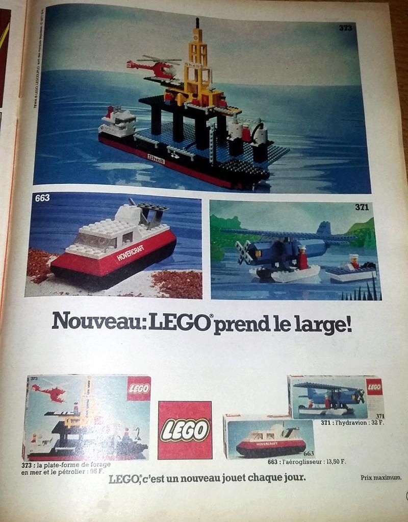 Lego City (Vintage) Lego_610
