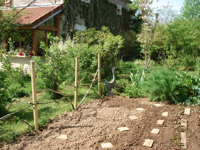 le jardin de Giroflee Jardin34