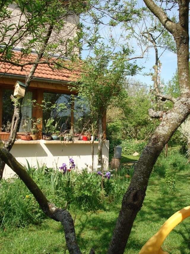 le jardin de Giroflee Jardin35