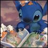 Stitch !!! Iconat18