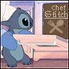 Stitch !!! Iconat19