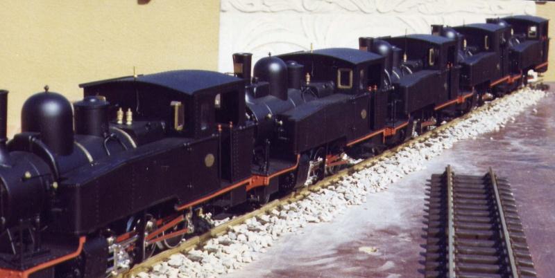 les 5 màquines St Léonard del tren d'Olot (FFCC de la Terrassa) File0014