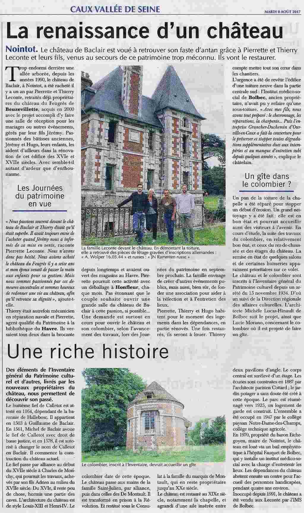 Histoire des communes - Nointot 2017-023