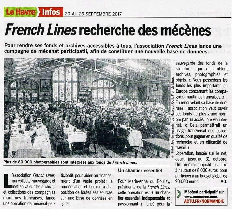French Lines recherche des mécènes 2017-034