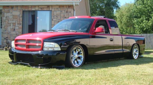 pimped cars Dodge-11