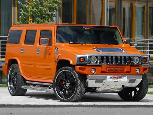the hummer challenges all of you Geiger11