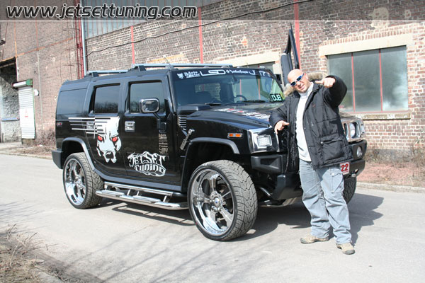 the hummer challenges all of you Hummer13