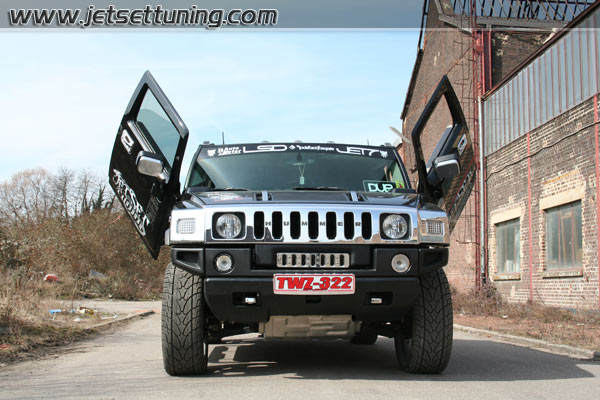 the hummer challenges all of you Hummer15