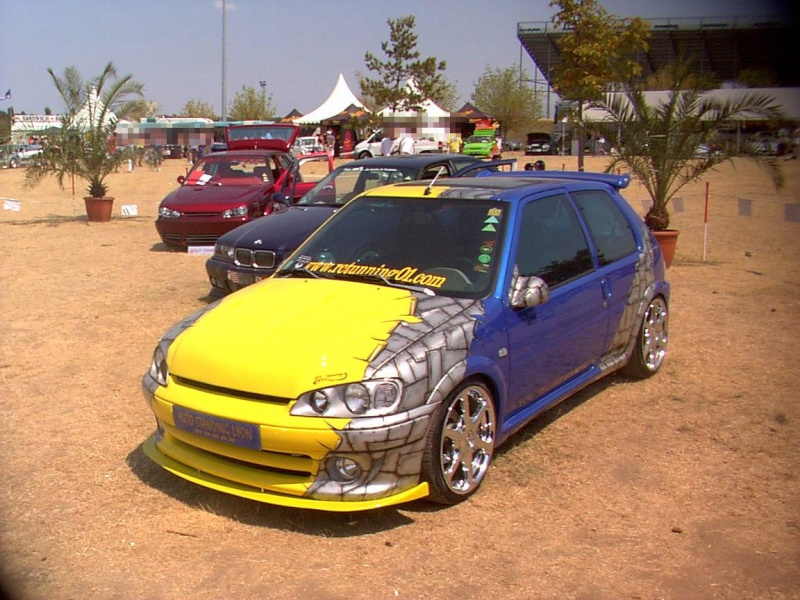 pimped cars Image011