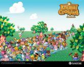 toute la tribu d'animal crossing !