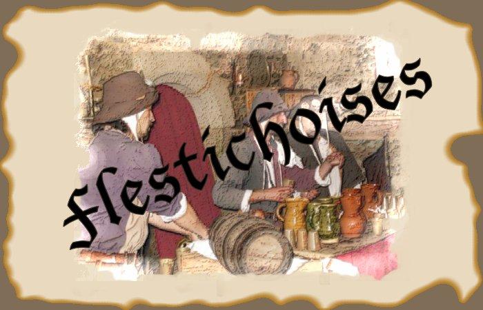 Flestichoises