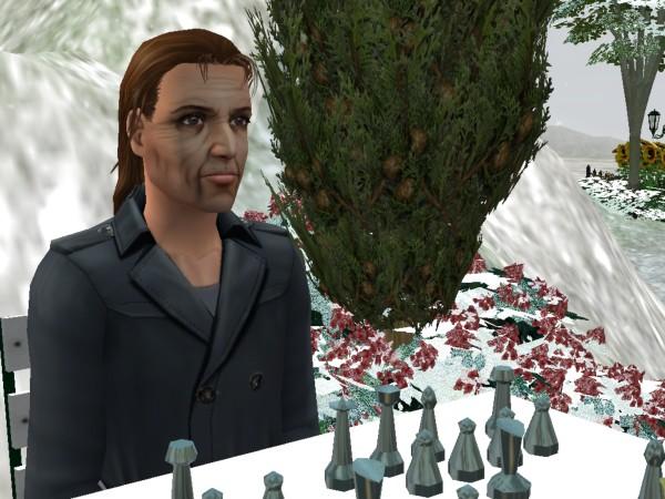 Kezaco ??? O_O Les p'tits bugs de nos amis les Sims o_o&quot - Page 2 Snapsh10