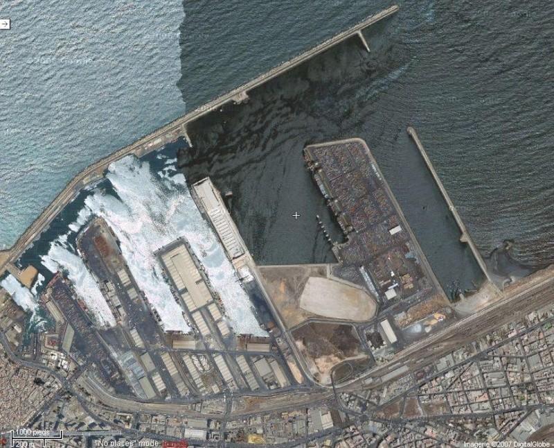 Les ports du monde Casa10