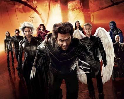 X-Men le forum