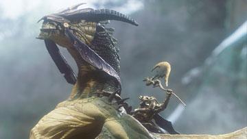 Les Chevaucheurs de Dragons