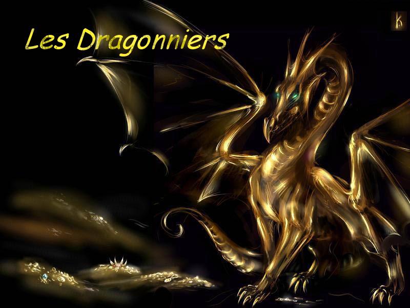 Les Dragonniers
