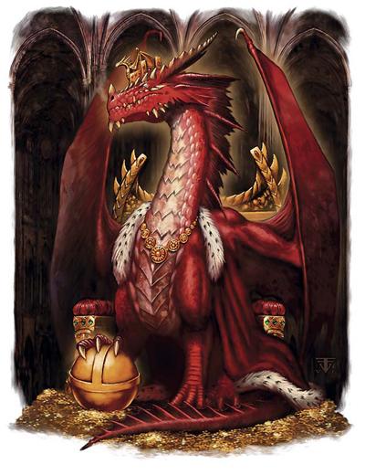 Dragons de Feu 10024810