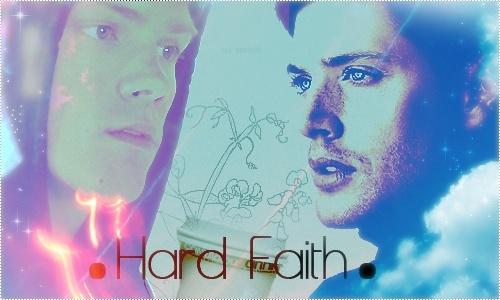 Hard Faith