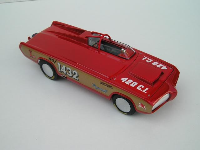 Plymouth Barracuda racer Bonneville P4230013