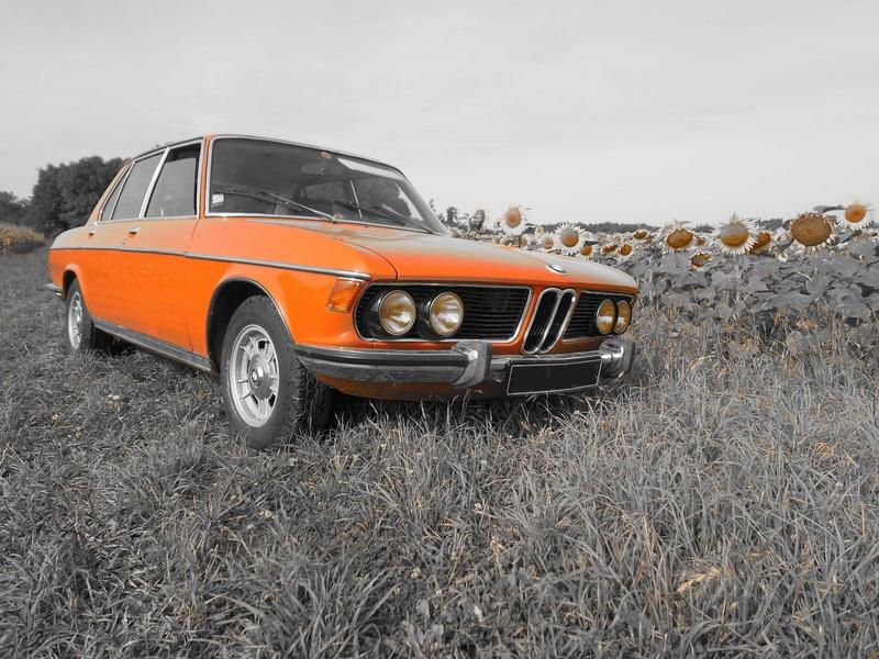 BMW 3.0L si (restauration) - Page 14 Dscn3819