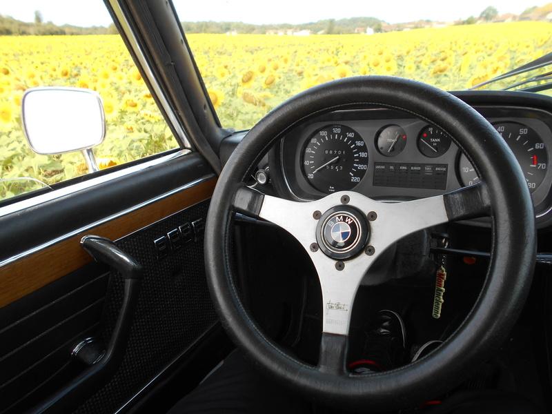 BMW 3.0L si (restauration) - Page 14 Dscn3821