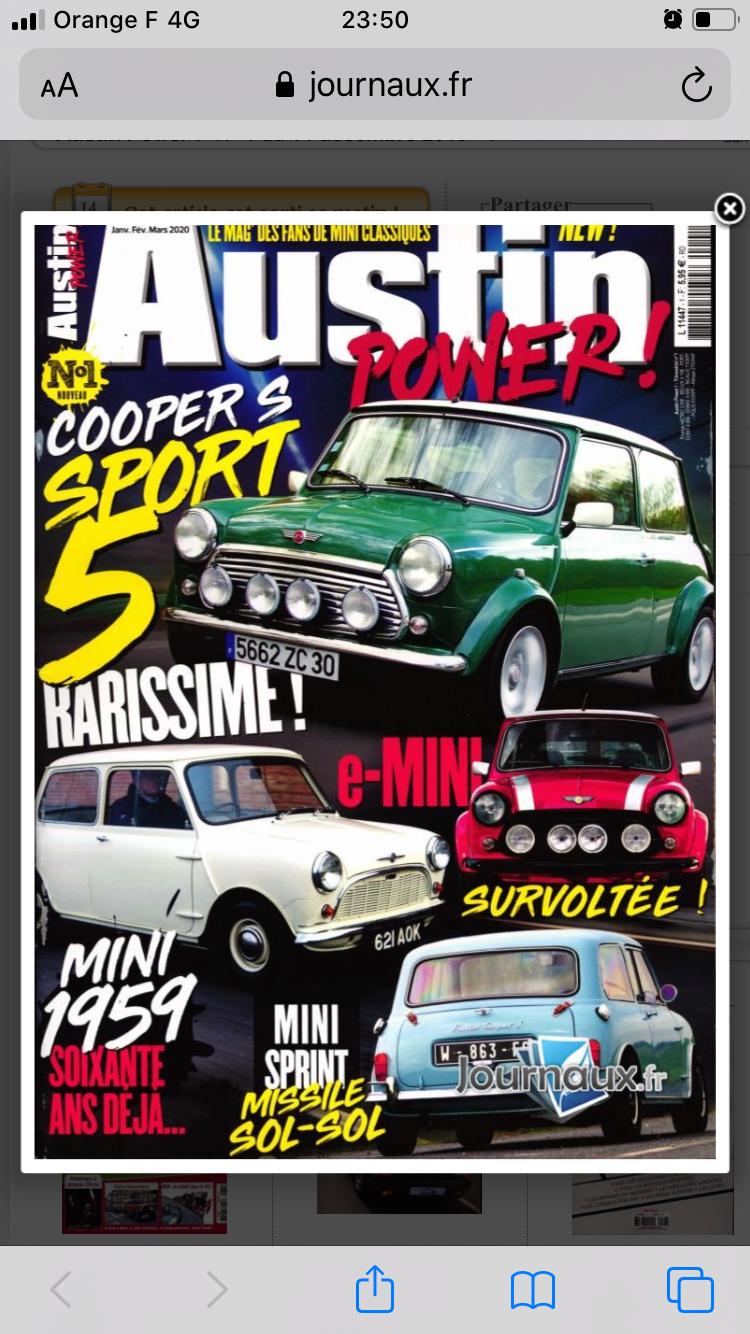 Nouveau mag mini: Austin power F7e22f10