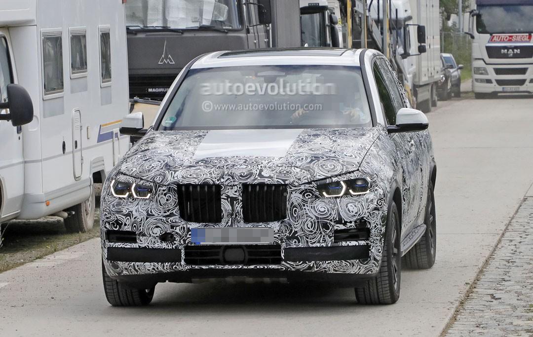 2017 - [BMW] X7 [G07] - Page 7 2018-b10