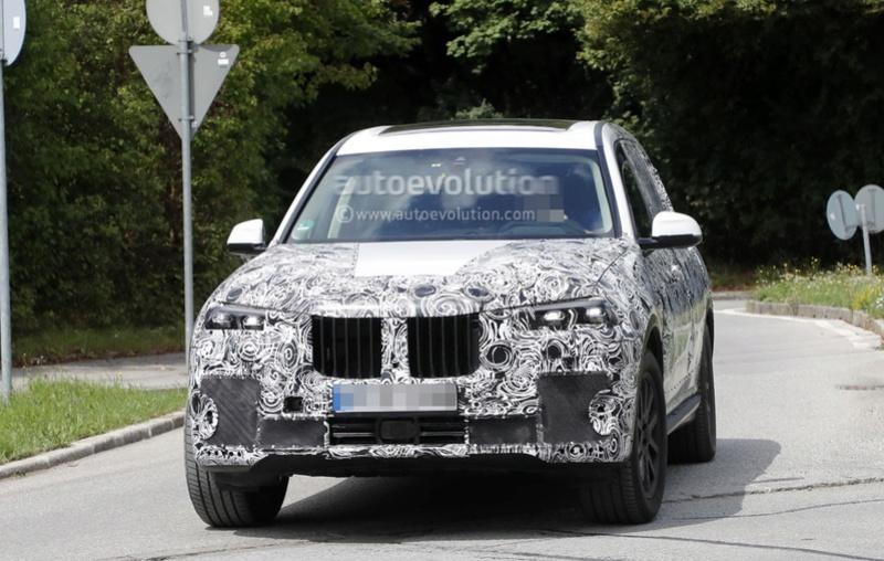 2017 - [BMW] X7 [G07] - Page 7 2019-b10