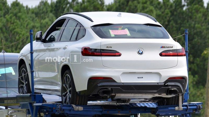 2018 - [BMW] X4 II [G02] - Page 3 Bmw-x410