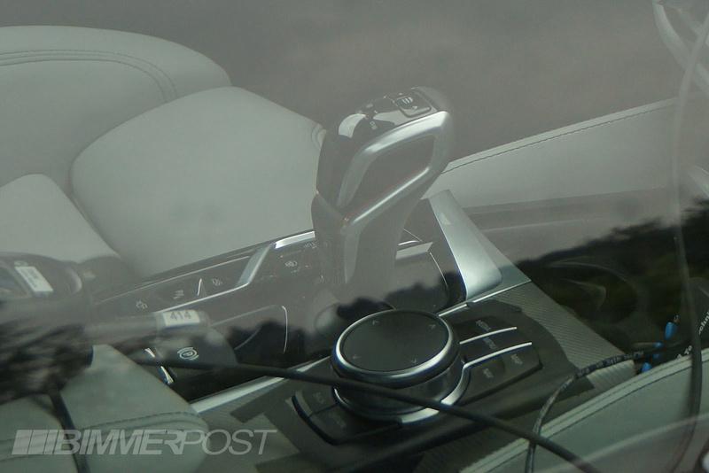 2017 - [BMW] M5 [F90] - Page 2 F90-m511