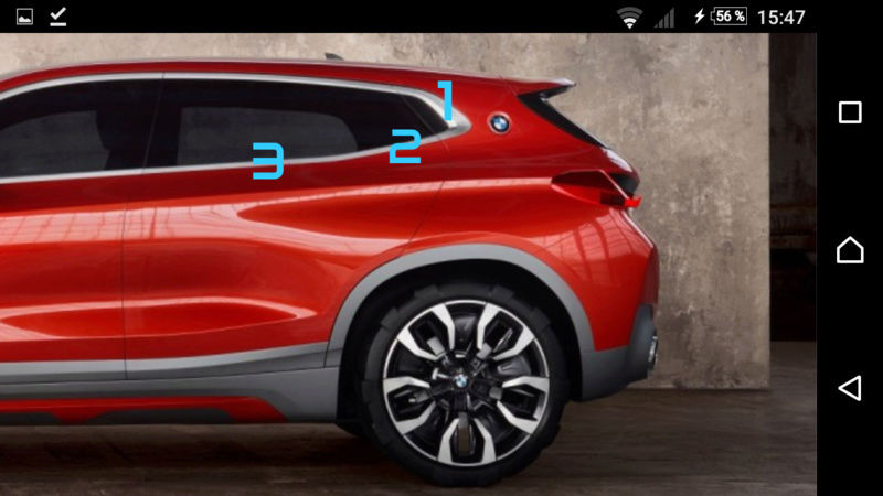 2016 - [BMW] X3 [G01] - Page 8 Sketch12