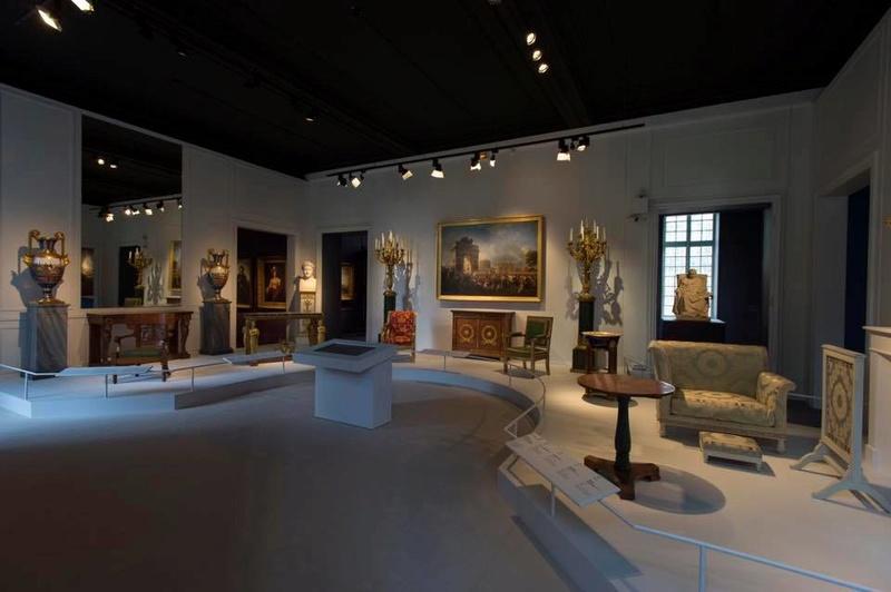 Arras : Napoléon, exposition «Versailles» en 2017-2018 - Page 2 22221810