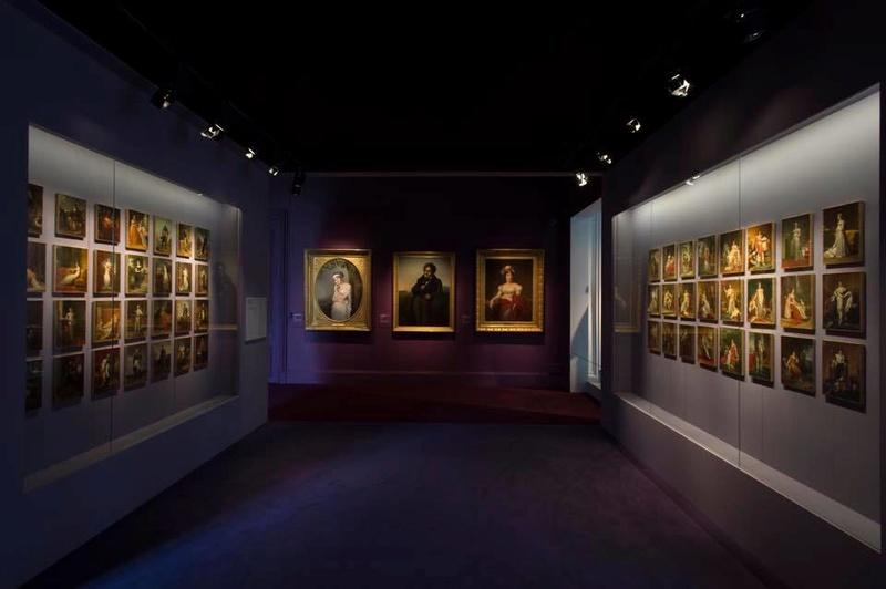Arras : Napoléon, exposition «Versailles» en 2017-2018 - Page 2 22221910