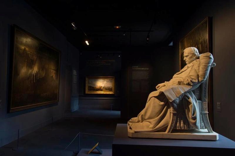 Arras : Napoléon, exposition «Versailles» en 2017-2018 - Page 2 22279410