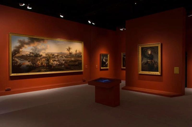Arras : Napoléon, exposition «Versailles» en 2017-2018 - Page 2 22281910