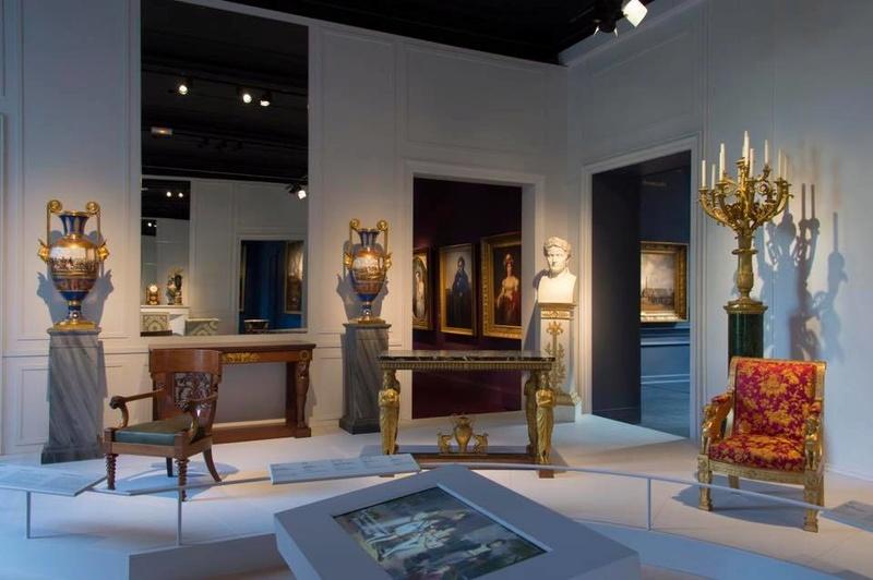 Arras : Napoléon, exposition «Versailles» en 2017-2018 - Page 2 22281911