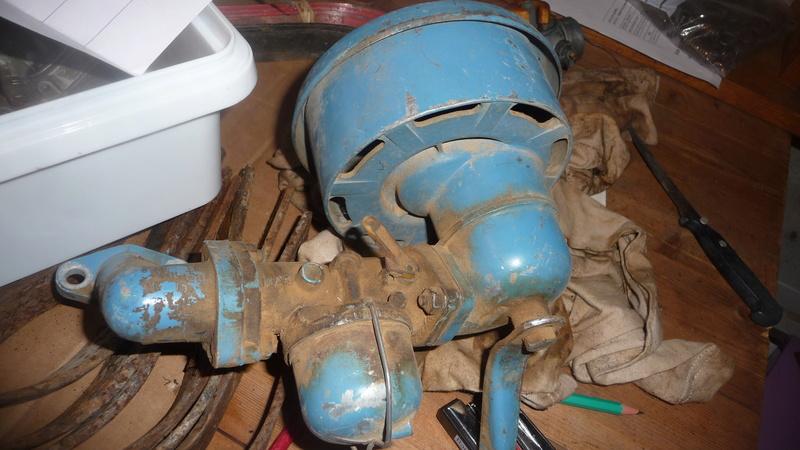 carburateur - (Recherche) Carburateur pour moteur MAG 1029 srlx (PP2X) P1100521